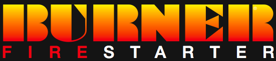 BurnerFinland Logo